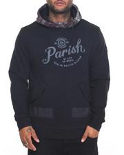 Parish - Popover Hoody