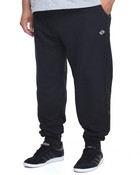Quilted Jogger (B&T)