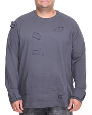 Pullover Sweatshirts - Grounder Sweatshirt (B&T)