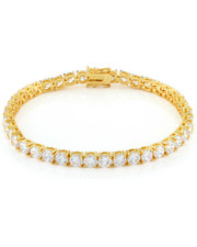 Accessories - CZ Pharaoh Hip Hop Bracelet
