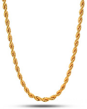 Accessories - 4MM Rope Chain