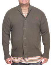 Men - Shawl Cardigan (B&T)