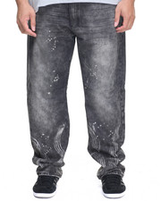 Men - Denim Jean (B&T)