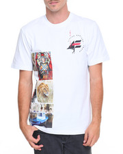 LRG - Last Destination T-Shirt