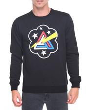 Pullover Sweatshirts - B P Bolt Crewneck Sweatshirt