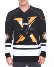 Jerseys - Ninja Hockey Jersey