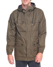 Light Jackets - Blur Waterproof Jacket