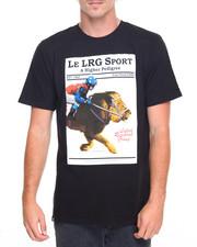 T-Shirts - Le LRG Sport T-Shit