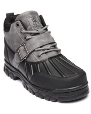 Footwear - Thrive Boot