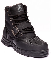 Footwear - Advantage Boot