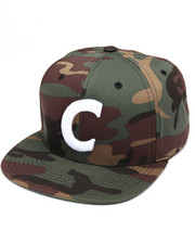 Buyers Picks - Seize Snapback Cap