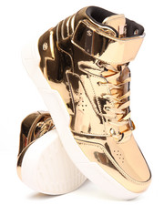 Radii Footwear - Segment High Top Sneaker