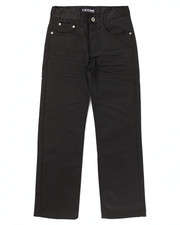 Boys - COATED DENIM JEANS (8-20)