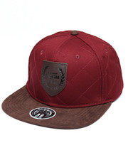 Hats - Jackson Snapback Cap