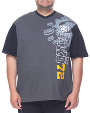 Men - Rhino Storm T-Shirt (B&T)