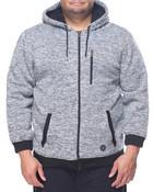 Russ Sherpa Linded Sweater Fleece (B&T