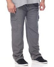 Pants - Deploy Twill Cargo Pant (B&)