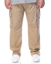 Pants - Deploy Twill Cargo Pant (B&T)