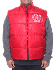 Outerwear - Out-Sider Vest (B&T)
