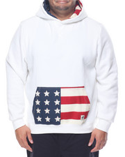 Winchester - Texas American Flag Hoodie (B&T)