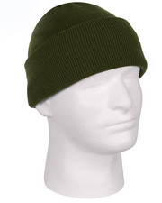 Beanie - Rothco Deluxe Fine Knit Watch Cap
