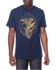 Winchester - Oregon Graphic Printed T-Shirt