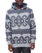 Men - New Mexico Pullover Hoodie