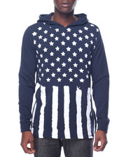Winchester - Illinois Flag Long Hoody