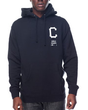 CLSC - Practice Pullover Hoodie