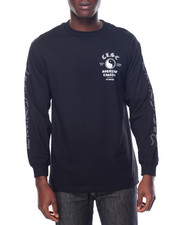 Shirts - Yang L/S Tee