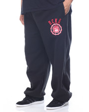 Men - Victory Lapp Fleece Pant (B&T)