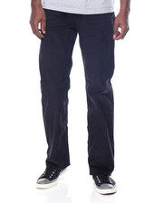 Men - Basic Slim - Fit Corduroys