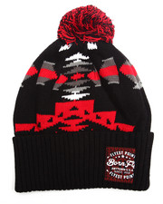 Men - Frey Knit Beanie