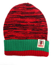 Men - Lady Bird Skully Beanie