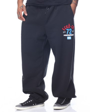 Ecko - Try Out Fleece Pant (B&T)