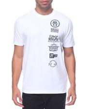 Shirts - Wu Tang Tee