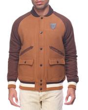 Varsity Jackets - Stormer Varsity Jacket