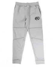 Sizes 8-20 - Big Kids - RAW EDGE MOTO JOGGERS (8-20)