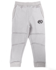 Sizes 4-7x - Kids - RAW EDGE MOTO JOGGERS (4-7)
