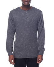 Henleys - Premium L/S Thermal