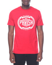 Parish - Graphic T-Shirt