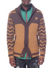 Sweatshirts & Sweaters - Astro Cardigan