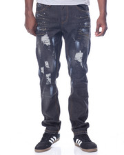 Men - Gangstarr Denim Jeans