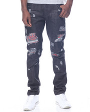 Men - Angie RR Denim Jeans