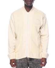 Men - Michelle Mockneck Jacket