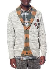 Sweatshirts & Sweaters - Kilo Cardigan