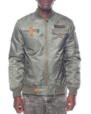 Men - Lima Flight Jacket