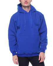 Basic Essentials - Basic Pullover Hoodie