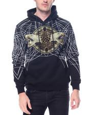Sweatshirts & Sweaters - King Cobra Pullover Hoodie