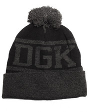 DGK - International Beanie